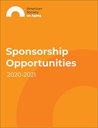 ASA Sponsorship Opportunities 2020-2021