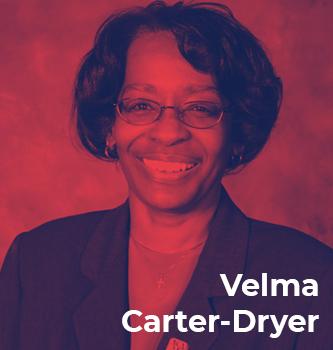 Velma Carter-Dryer