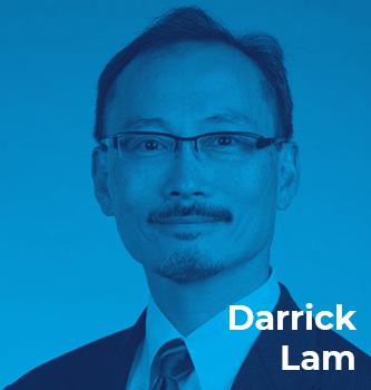 Darrick Lam