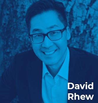 David Rhew