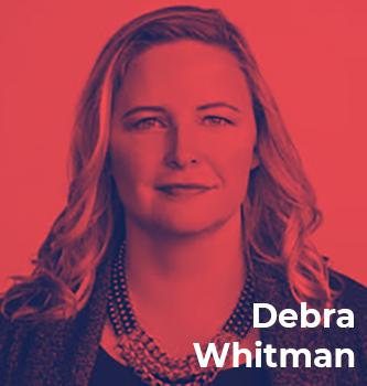 Debra Whitman headshot