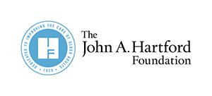 The John A Hartford Foundation