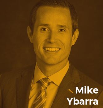 Mike Ybarra