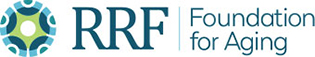 Logo: RRF Foundation for Aging. Click to go to the RRF website. Opens in a new window.