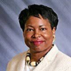 Photo of Sharon Williams