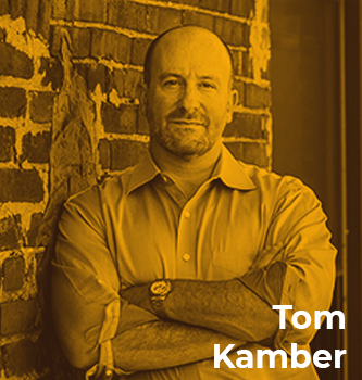 Tom Kamber